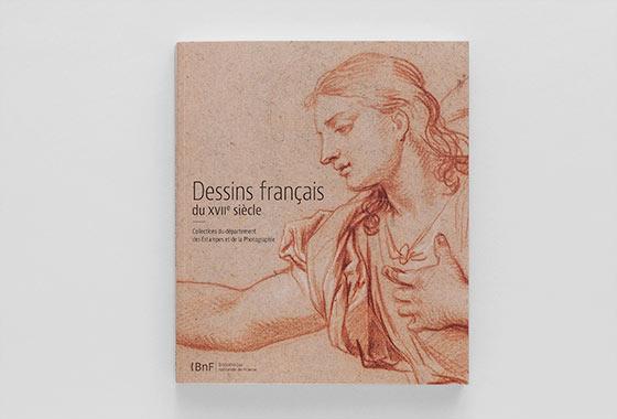 Dessins français de XVII<sup>e</sup> siècle